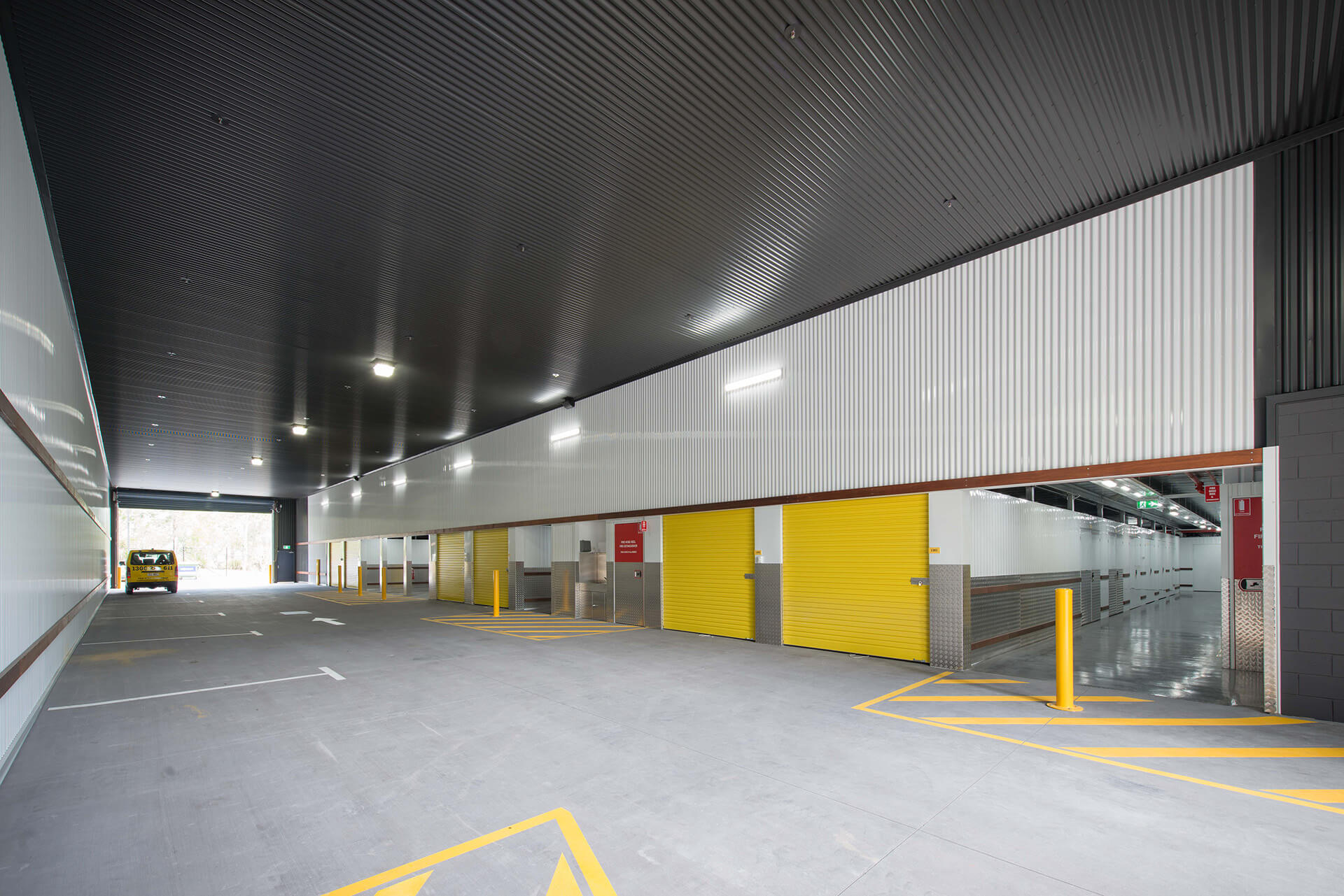 What Is The Cost of Constructing A Self Storage Facility ...