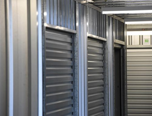 THREE REASONS YOU SHOULD USE A SELF STORAGE CONSULTANCY