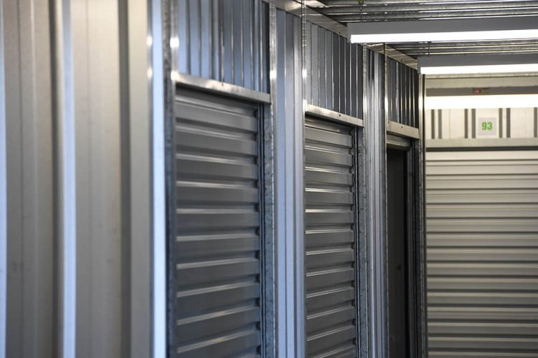 Three reasons you should use a Self Storage Consultancy | Steel Storage