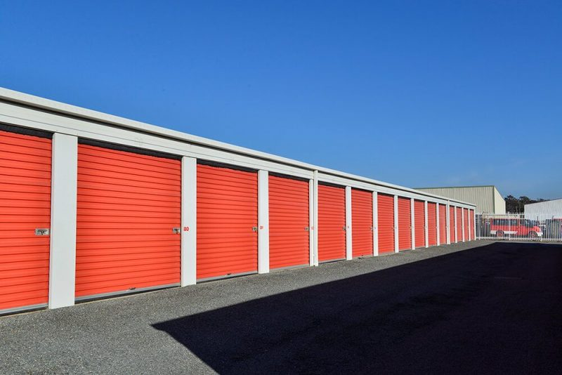 Self Storage Consultancy: How to Diversify your Investment Portfolio | Steel Storage