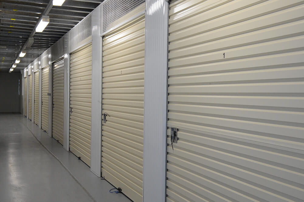 Self Storage Designs For Specialised Facilities | Steel Storage