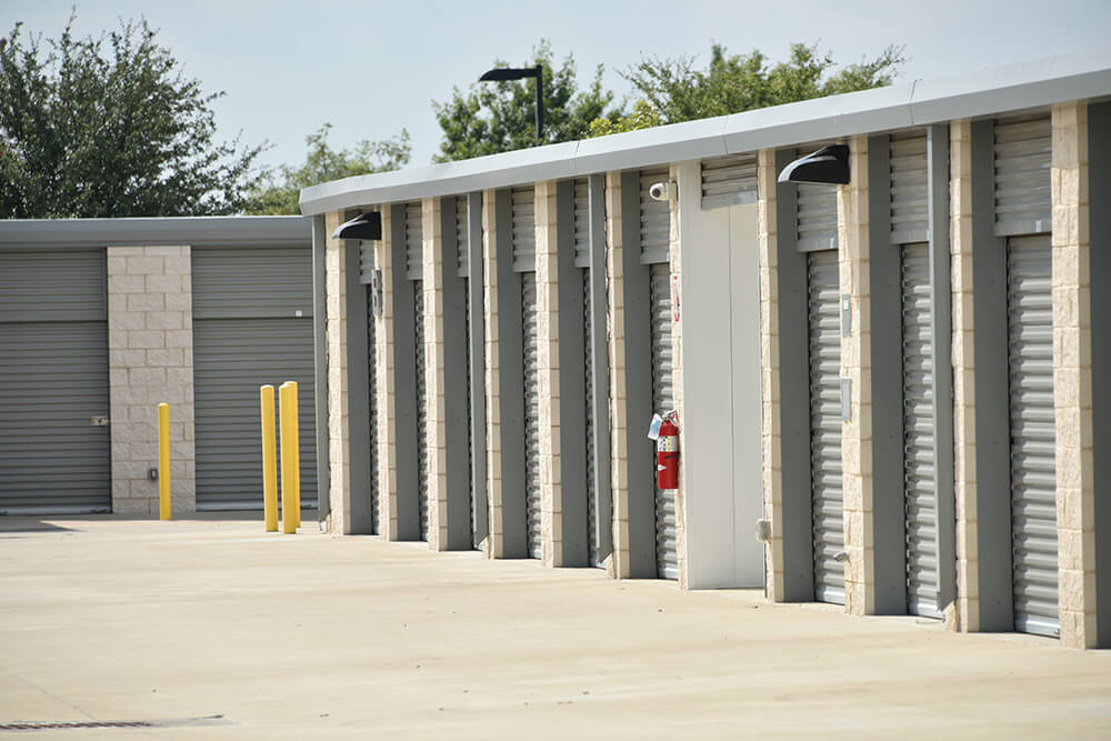 Self Storage Designs: Is Climate-Control Worth It? | Steel Storage