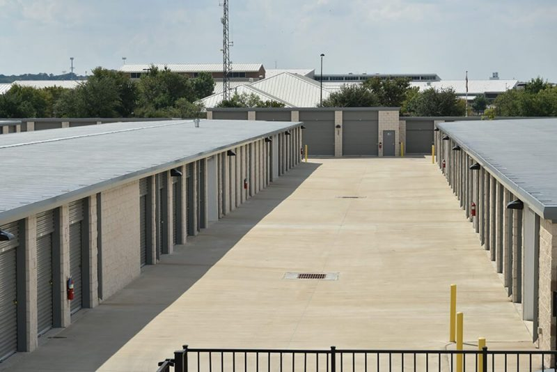 Self Storage Designs: Facility Design Trends | Steel Storage