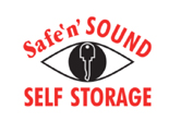 Safe n Sound Self Storage