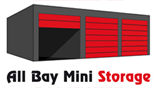 mini storage icon