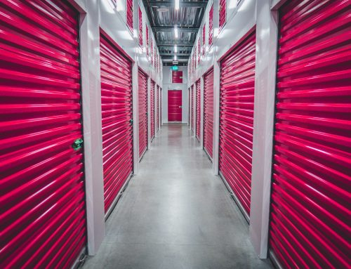 Importance of Choosing the Right Insulation When Building a Self Storage Facility