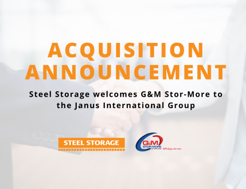 Welcome G&M Stor-More