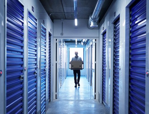 Smart Entry Systems Open New Doors For Self Storage Owners