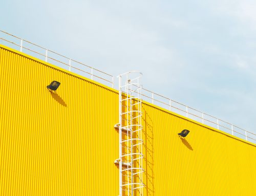 Building a Self Storage Facility: Understanding the Fundamentals