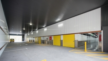 Self Storage Construction Costs