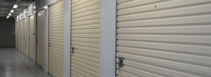 MAINTAINING YOUR SELF STORAGE FACILITY