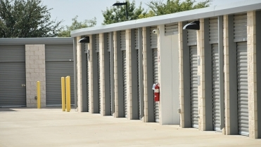 IMPORTANCE OF GOOD DESIGN IN SELF STORAGE FACILITIES