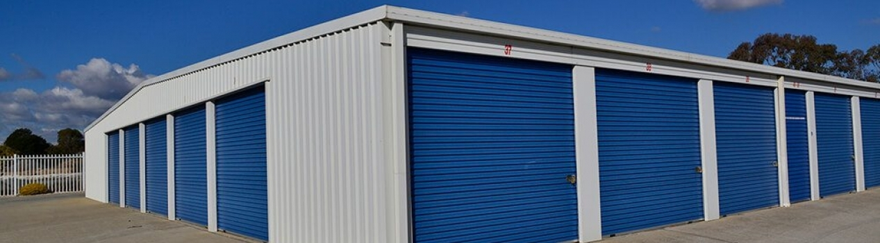 Steps to Take Before Developing a Self Storage Facility