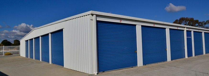 IS IT TIME TO RENOVATE YOUR SELF STORAGE FACILITY?