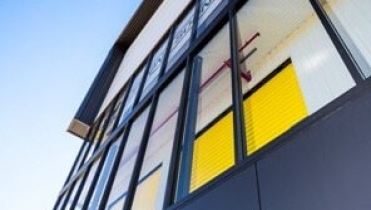 BUILDING YOUR FIRST SELF STORAGE FACILITY