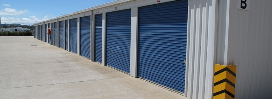 CHOOSING YOUR SELF STORAGE BUILDERS