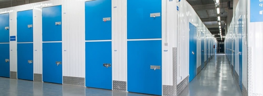 Why Installation Self Storage Facilities Can Help Keep Items Safe And Cool