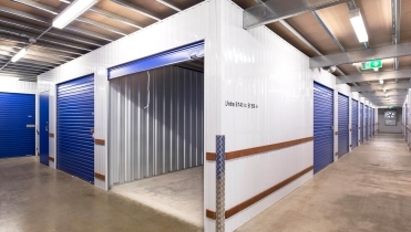 YOUR ONE-STOP SHOP FOR SELF STORAGE CONSTRUCTION