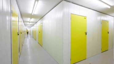 MEMBERSHIP MATTERS WHEN IT COMES TO SELF STORAGE